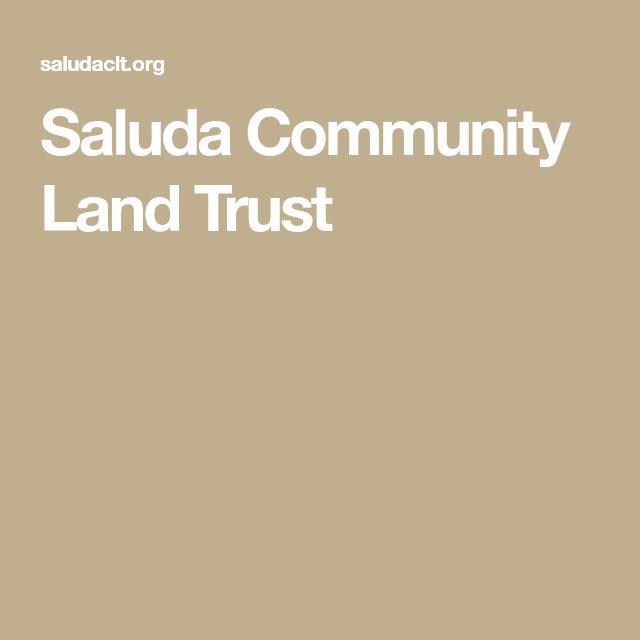 Saluda Community Land Trust