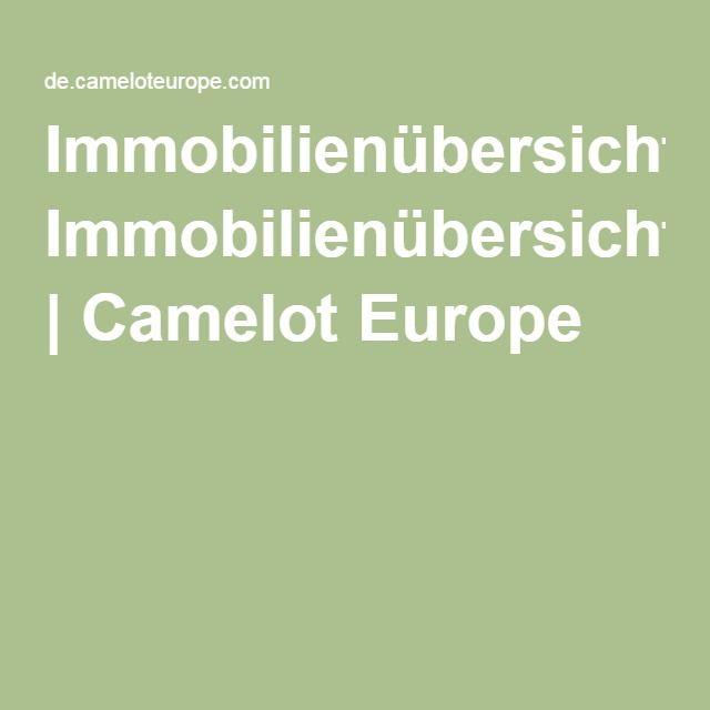 Hauswächter | Camelot Europe