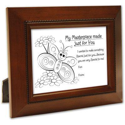 We've even got recordable frames!!