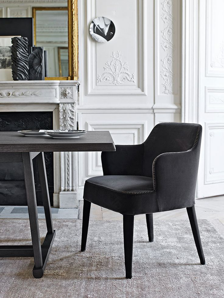 chair febo collection maxalto design antonio citterio new inspiration pics pinterest. Black Bedroom Furniture Sets. Home Design Ideas