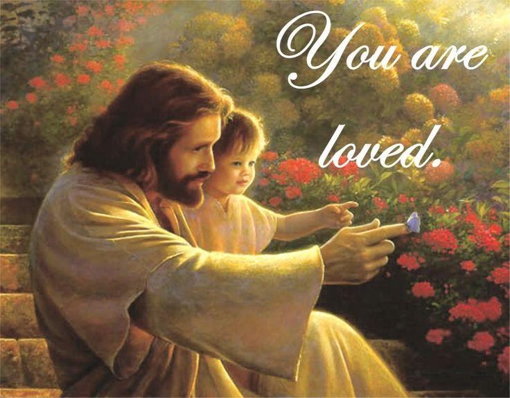All Things Heavenly - Jesus Photo (23107949) - Fanpop fanclubs