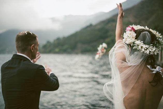 Stunning Mayan Wedding | Daniel Lopez Perez Photography | Bridal Musings Wedding Blog 27