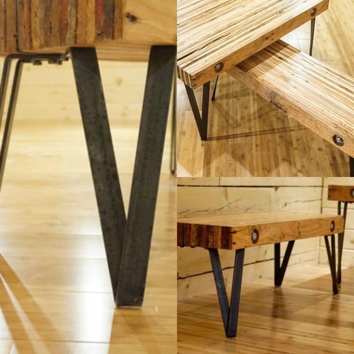 mesas de diseo de palets - Mesas De Palet