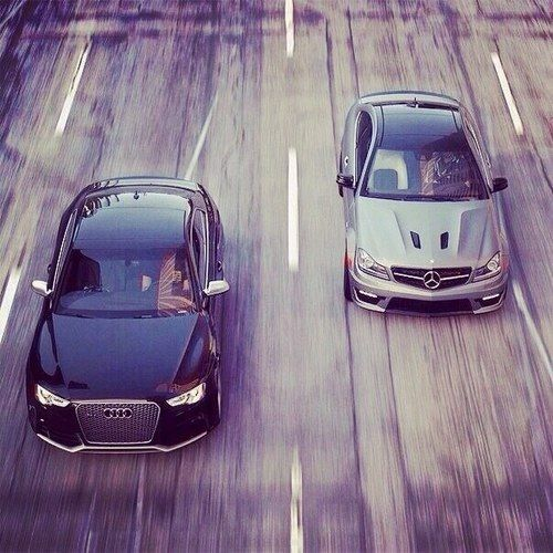 #Audi A5 Sportback and #MercedesBenz C63 #AMG www.asautoparts.com