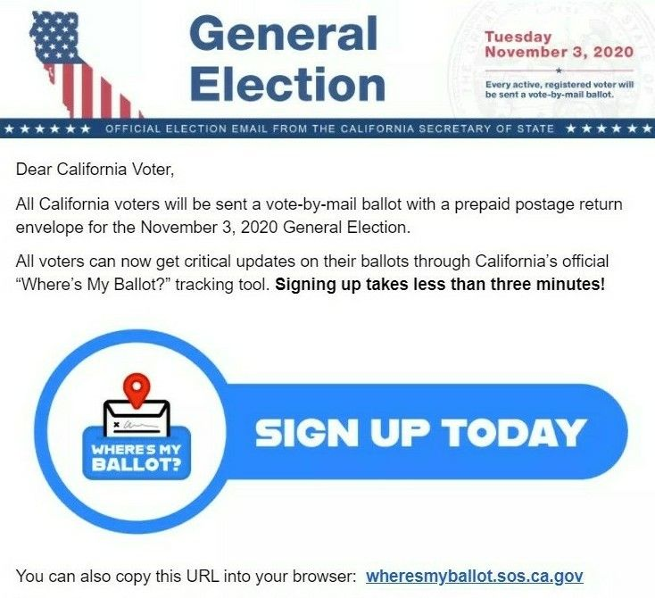 4601da1c23fe3491047ccbcbe1665608 - How Long Does It Take To Get A Mail In Ballot