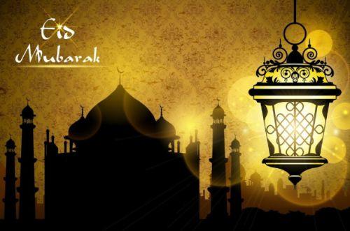 Eid Mubarak Whatsapp DP-Profile Pic-Text Wishes 2016