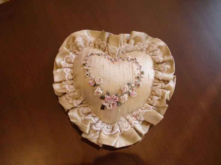 brezilya nakısı - handmade - embroidery