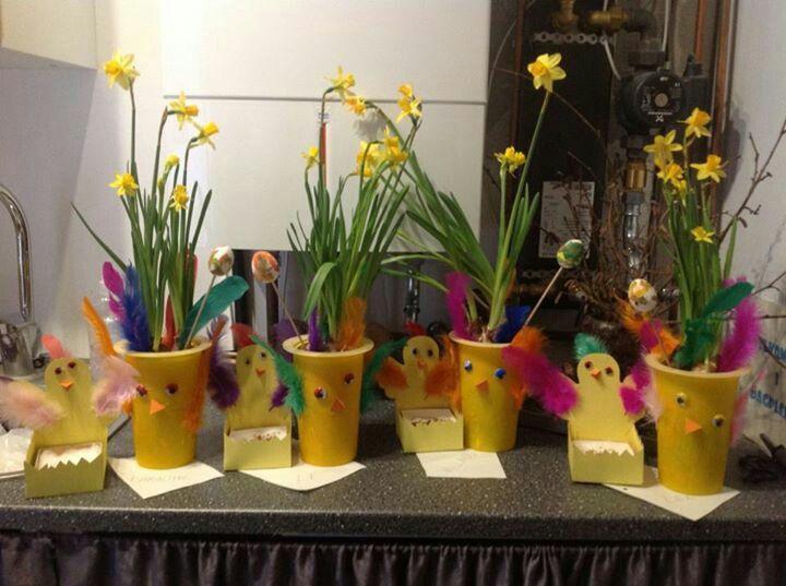 Easter - flowers