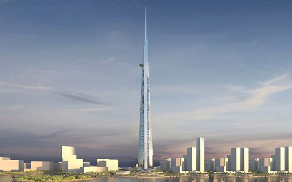 20 Amazing Skyscrapers You Can Actually Visit Soon