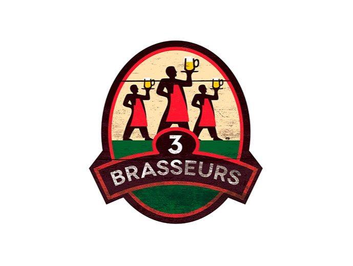 3 Brasseurs Grande Allée   Restaurants   Québec Ville et Région Pour sa nourriture incroyable et pour ses bières uniques