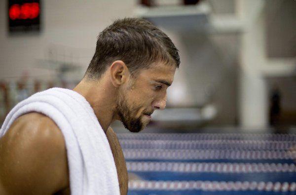 La novia de Michael Phelps revela que nació hombre   Deporte Rosa - Yahoo Deportes