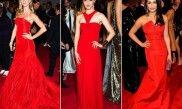 #wedding #fashion #dress #reddress #red