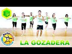 30 min. Power Reggaeton - Hip Hop Dance Workout  - Tanzen lernen für Anfänger  - Tanz mit Anna -  HD - YouTube