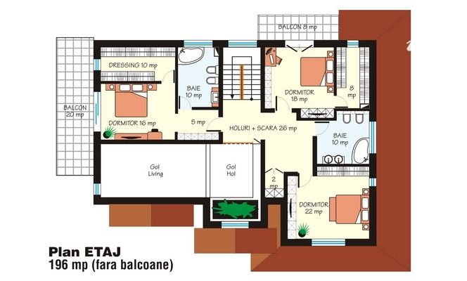 Detaliu proiect de casa - Casa cu ETAJ CL 001 | Proiecte case, proiecte de case, proiecte vile, proiecte de casa, planuri case, planuri de case, planuri casa, house project, residential projects, interioare, amenajari
