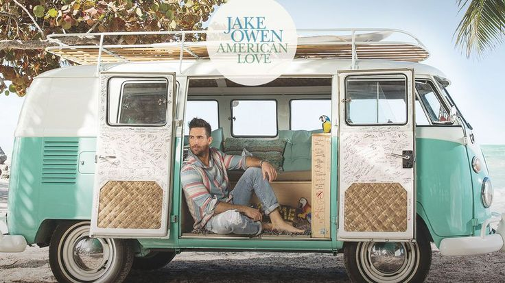 There's another version of Jake Owen's 'American Love' you haven't heardJake Owens fifth studio album American Love is out Friday.  By Emily Blake2016-07-29 14:00:00 UTC  Jake Owen originally had a different kind of American Love in mind.  After he and his wife divorced after three years and his father was diagnosed with cancer the Florida-born country singer known for cheery tracks like Barefoot Blue Jean Night and Beachin found himself putting together a far more introspective thing.  I…