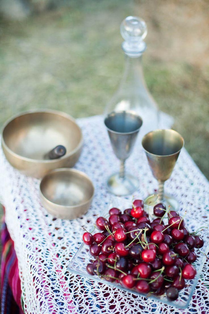 Ceremonia Solsticio de Verano.