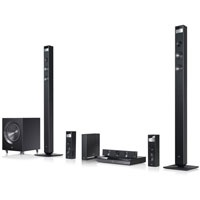 LG 3D Blu-ray Disc™ Home Theater System with Wire (BH9420PW / BH9420)
