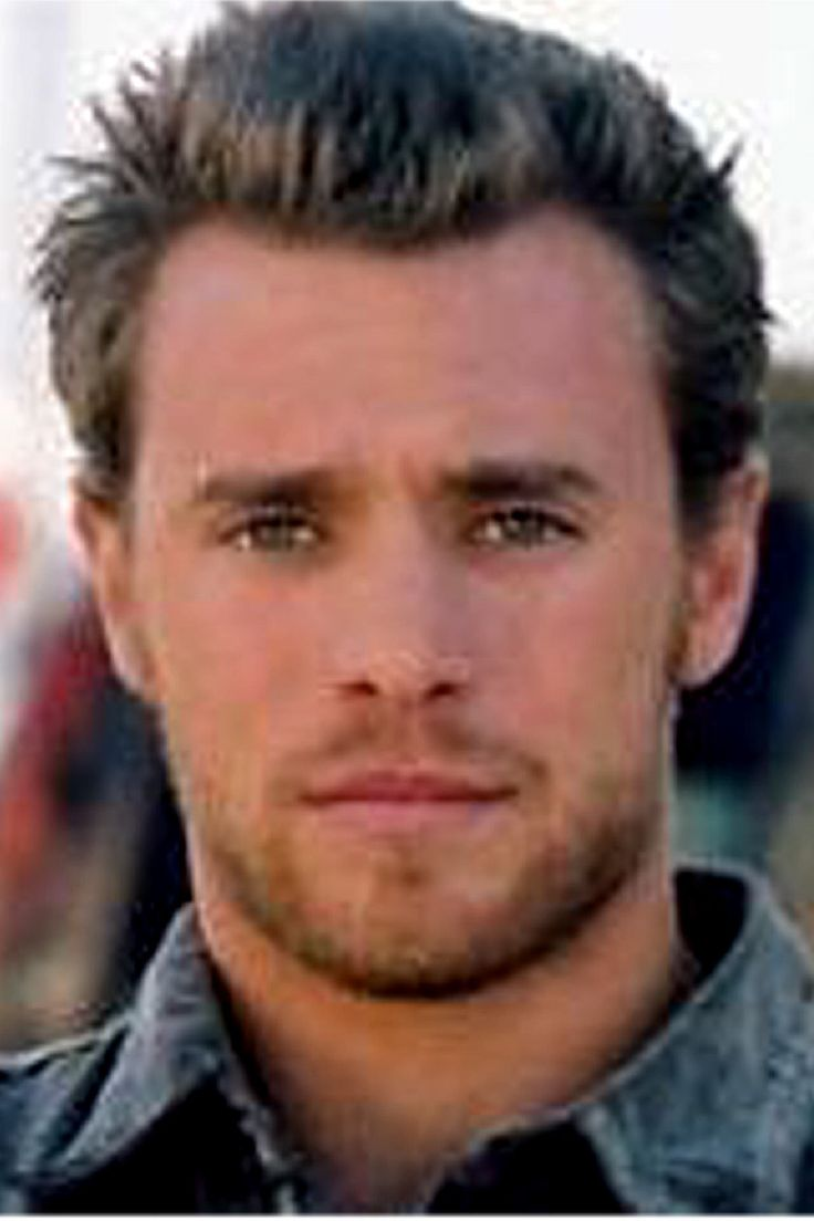 neil malcolm winters on young and the restless | The Young and the Restless Billy Abbott-Billy Miller