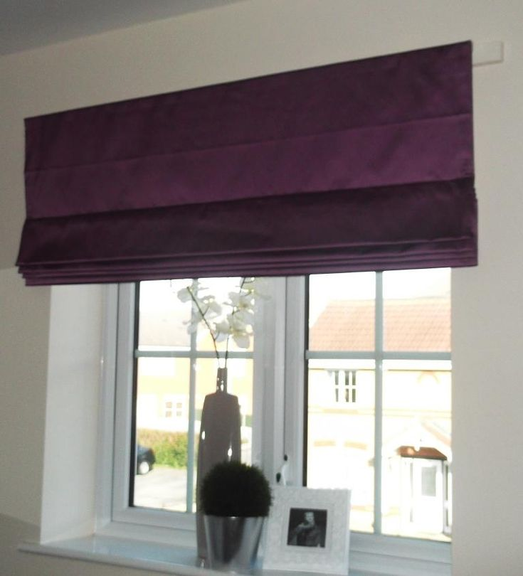 Why We Always Recommend Using Roman Blinds Outside The Recess http://www.drapes-uk.com/Blog/tabid/107/EntryId/16/Why-We-Always-Recommend-Using-Roman-Blinds-Outside-The-Recess.aspx