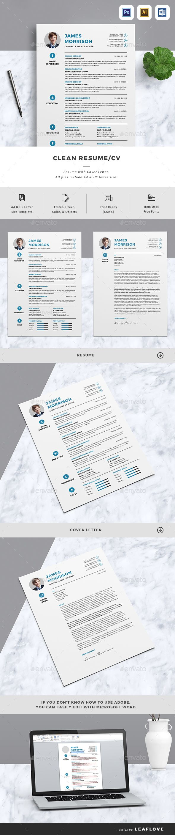 20 best Resume examples images on Pinterest   Resume examples, A ...