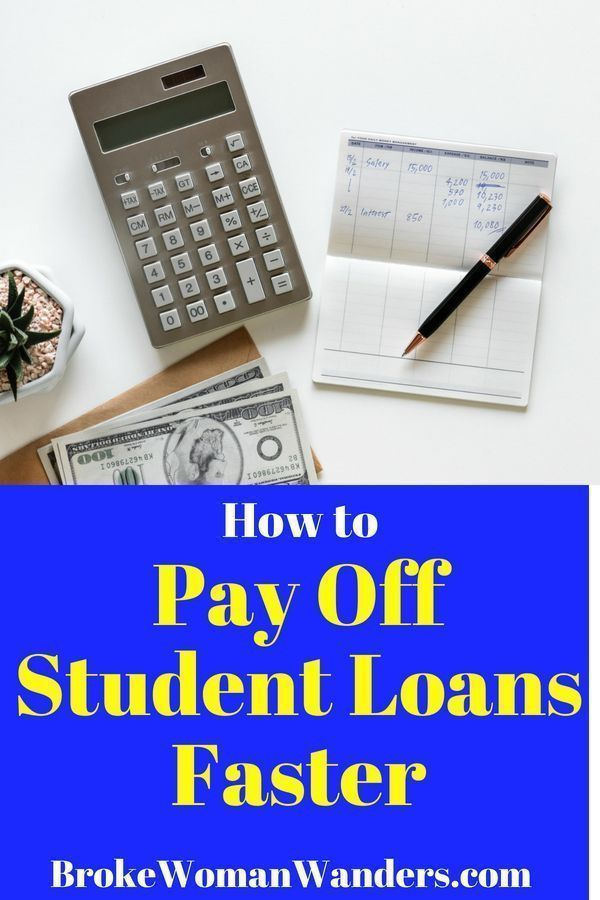 How I Paid Off $10,000 in Student Loans in 6 Months (While Traveling