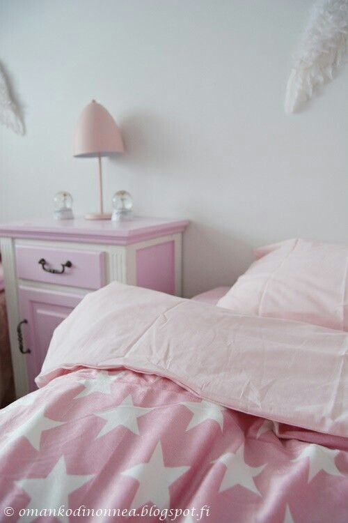 Twins room ❤❤