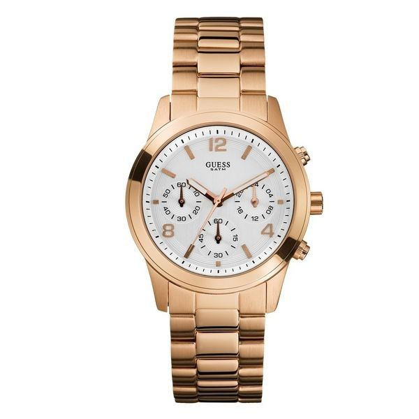 8 best Guess images on Pinterest   Female watches, Women s watches ... 520e8a21cdf3