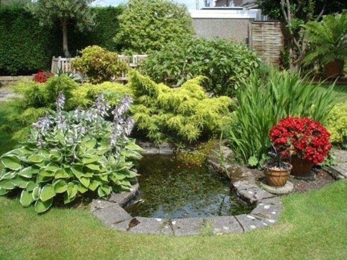 Wie Wirkt Ein Schoner Garten Hier Sind 50 Beispiele Garten Garten Pflanzen Garten Ideen