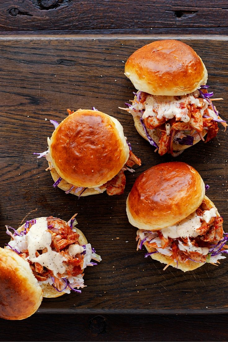 With sliders being a classic party starter, here are some absolutely delectable slider recipes for you to try at your next function!