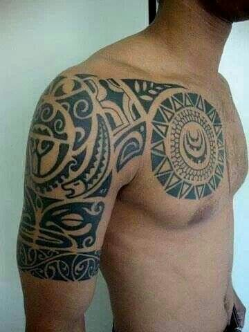 1000 images about hawaiian tatoos on pinterest tribal tattoos for men stingray tattoo and. Black Bedroom Furniture Sets. Home Design Ideas