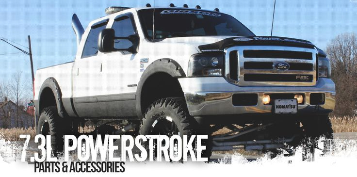 89 best f 350 73 powerstroke images on pinterest ford trucks looking for accessories for your ford powerstroke 1999 2003 73 truck xtremediesel fandeluxe Choice Image