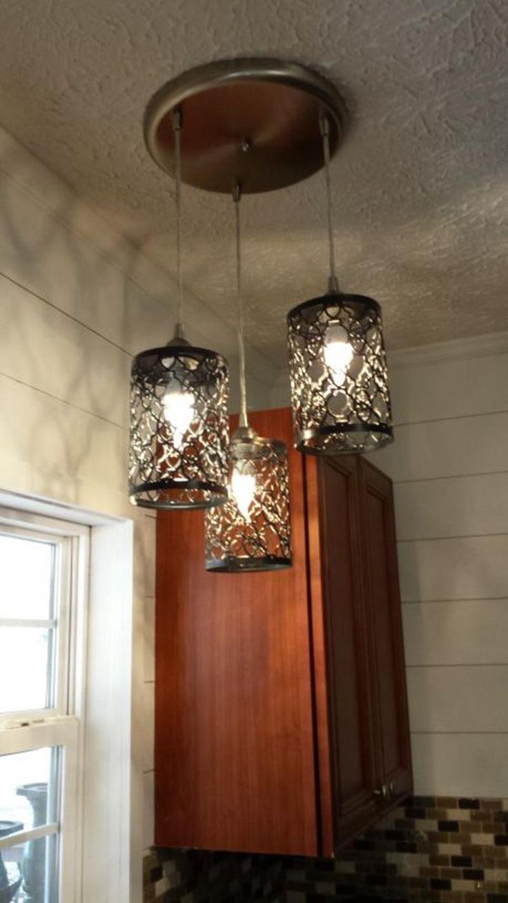 Best 25  Cheap lighting ideas on Pinterest | Cheap beds, Cheap led ... for Diy Sleep Lamp  599kxo
