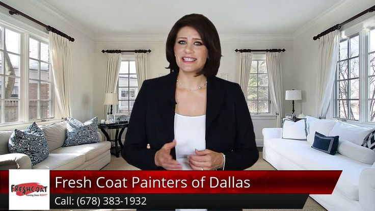 Douglasville, Dallas Painting Company, GA: Great 5 Star Review