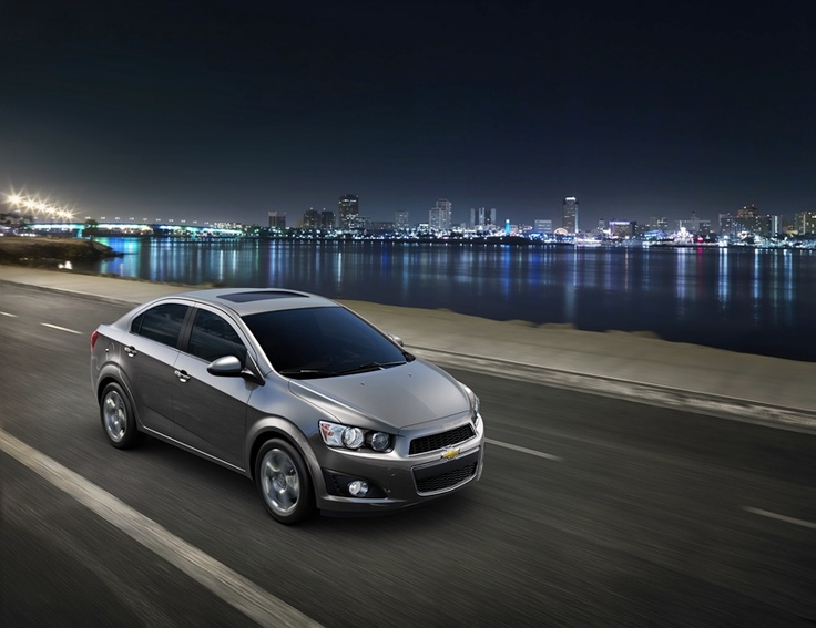 53 best Chevrolet Sonic images on Pinterest  Chevrolet Chevy and