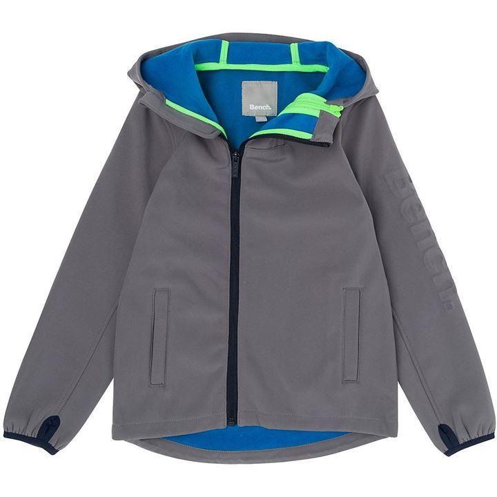 Bench Boys Softshell Jacket