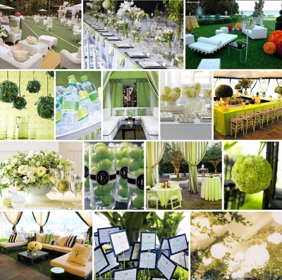 A blog with super cute party ideas.