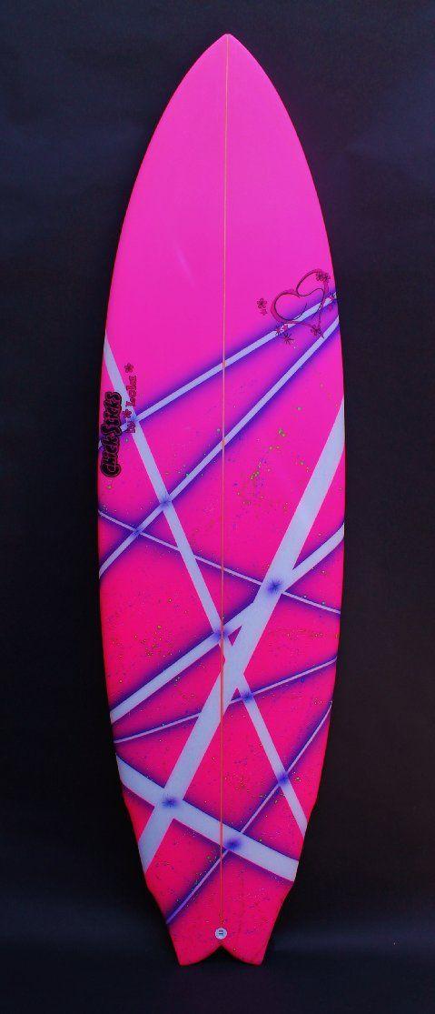 Alexis Solo - barbie surf board design - Google Search