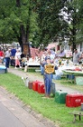 Take a road trip through the World's Longest Yard Sale.: Longest Yard, Yard Sales, Road Trips, Roads Trips, The World, Yards