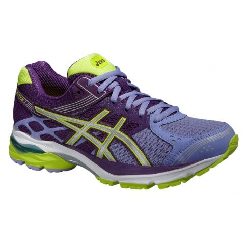 Asics GEL-Pulse 7 - best4run #Asics #training #Gel #AsicsGoRunIt