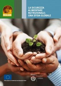 REALSAN | Progetti  The role of LAs in the building of a common North/South agenda on #Foodsecurity: inputs from #Europe and #CentralAmerica #food