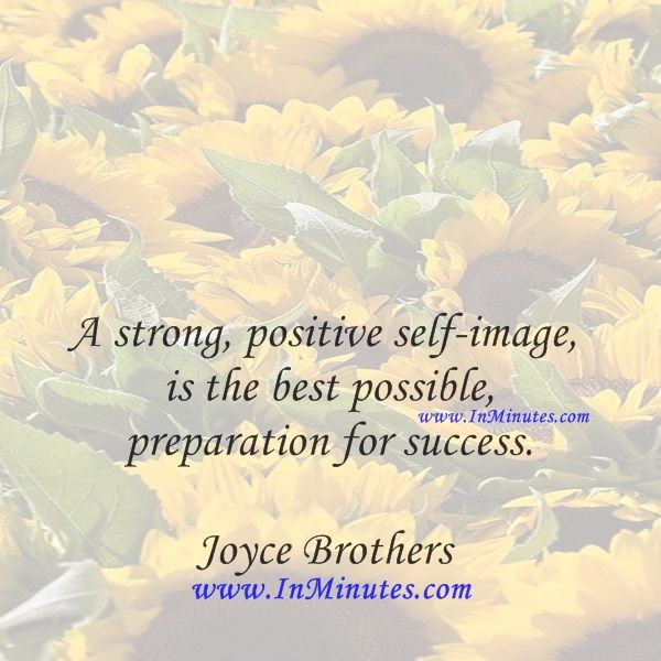 strong self image Self-concept is distinguishable from self-awareness, which refers to the extent to which self-knowledge is defined, consistent, and currently applicable to one's.
