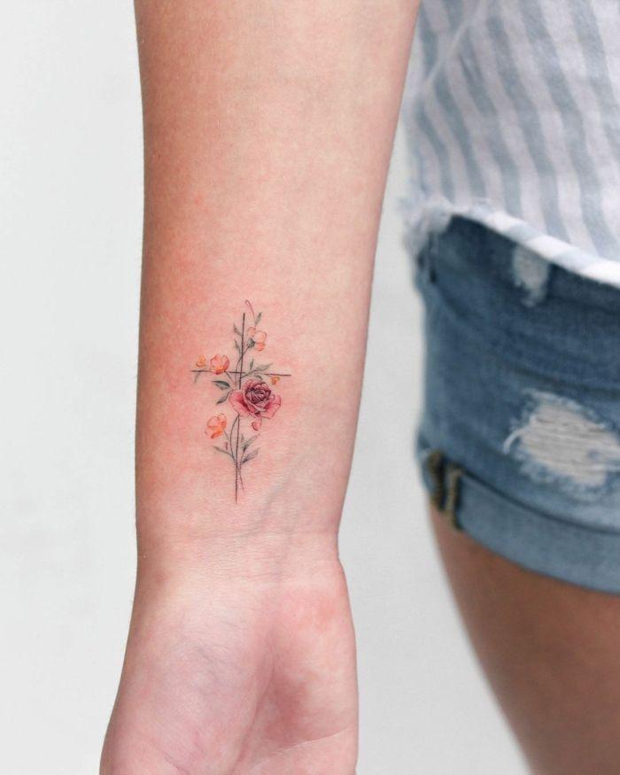 1 1001+ ideias e modelos para lindas tatuagens   – Coole Tattoos