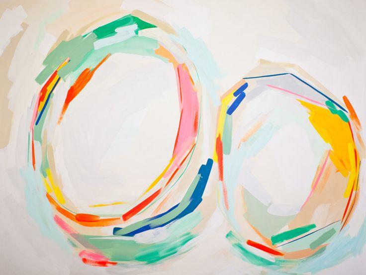 Lowery I by Britt Bass Turner on Artfully Walls