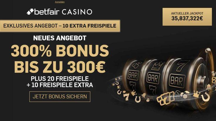 Betfair Casino Bonus Ohne Einzahlung