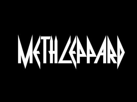Meth Leppard - People Suck, Animals Rule (From the upcoming split with D...
