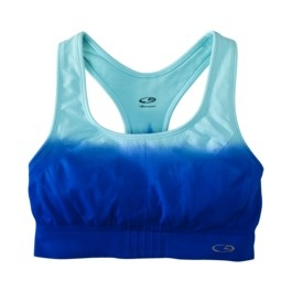 i love the champion sports bras at target