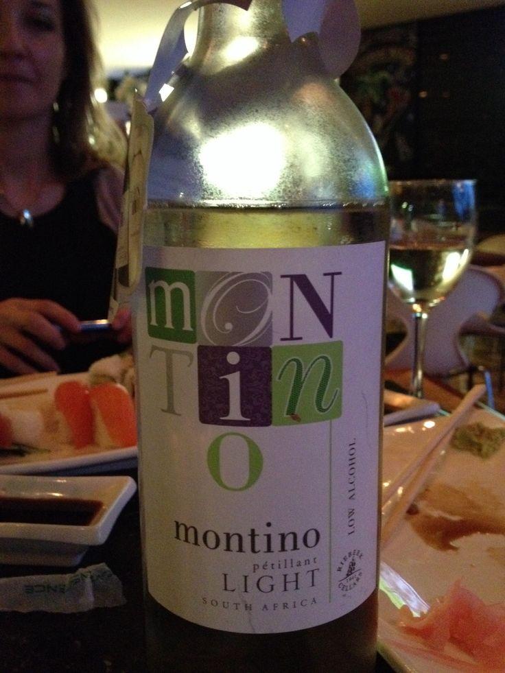 #Montino