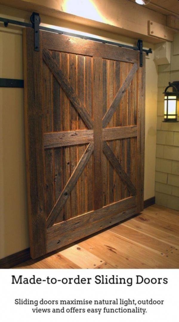 Genial Barn Style Sliding Doors | Indoor Barn Door Kit | Exterior Pocket Door  Hardware 20190117