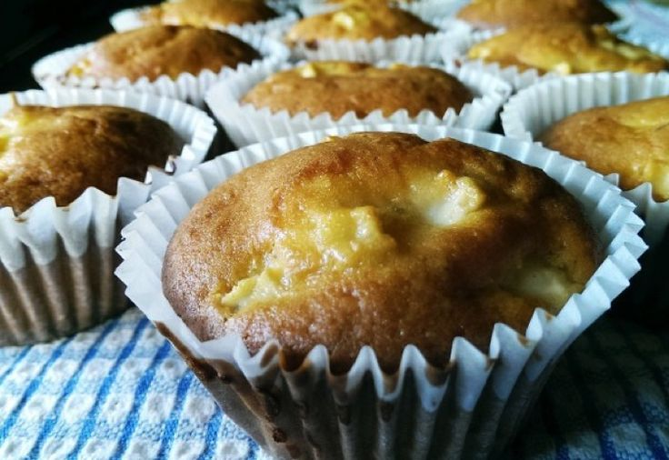Apple LSA muffins - Real Recipes from Mums