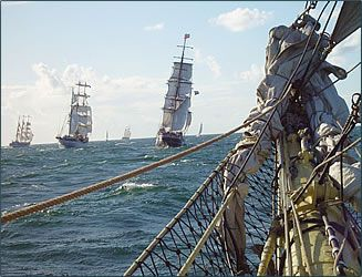 Image from http://www.travelwithachallenge.com/Images/Travel_Article_Library/Sail-Training/Tall-Ships-Races.jpg.